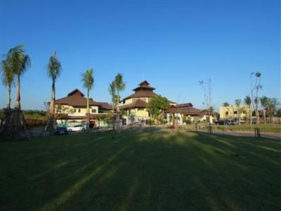 Mountain Creek Wellness Resort Chiangmai