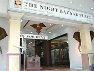 Night Bazaar Place Hotel