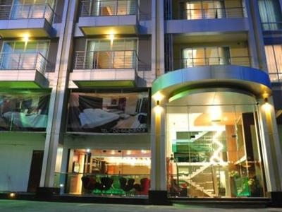 Palms @ Sukhumvit Service Apartment