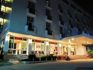 Phaiboonplace Hotel