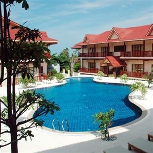 Phangan Buri Resort & Health Spa