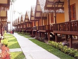Phangan Cottages