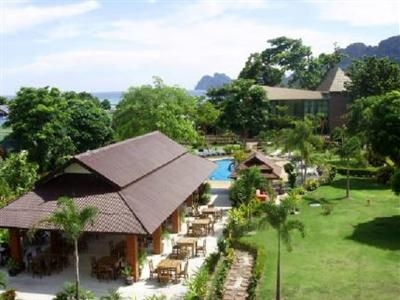 Phi Phi Andaman Legacy Resort