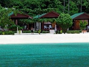 Phi Phi Island Sand Sea View Resort