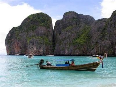 Phi Phi Paradise Pearl Resort
