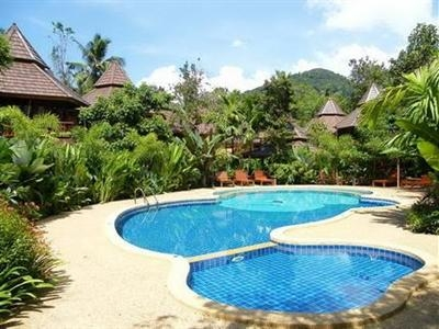 Phu Pha Aonang Resort &#038; Spa