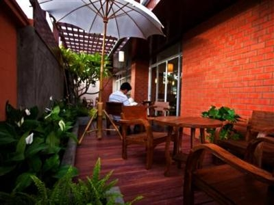 Plai Garden Boutique Guest House