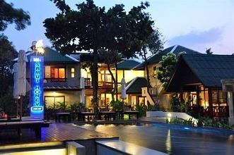 Samui Honey Cottages Resort