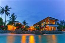 Samui Island Beach Resort
