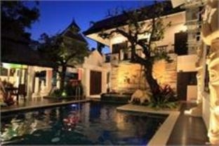 Sathu Boutique House Chiang Mai