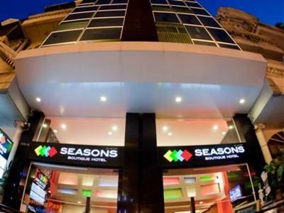 Seasons Boutique Hotel Bangkok