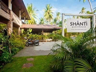 Shanti Guest House