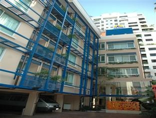 Silom Convent Garden Hotel