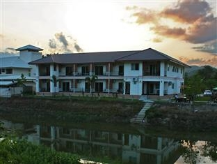 Sukthavorn Residence Hotel