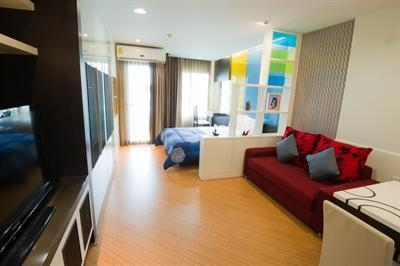 Sunreno Serviced Apartment