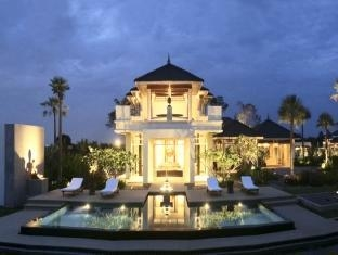 Tadarawadi Pool Villas