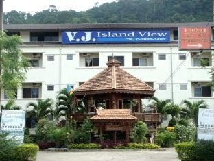 V J Island View Resort & Spa