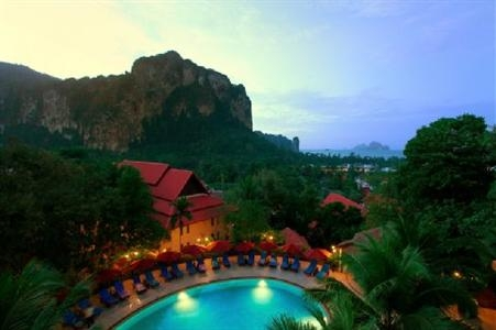 Vogue Resort & Spa Ao Nang