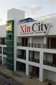 Xin City Hotel Samui